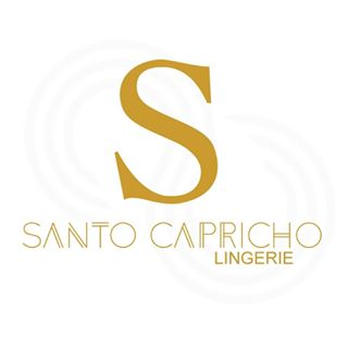 Logo de Santo Capricho® | Lenceria