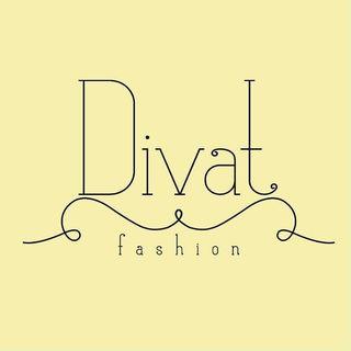 Logo de Divat Fashion