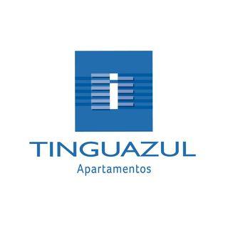 Logo de Tinguazul Apartamentos