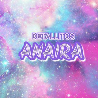 Logo de A N A I R A