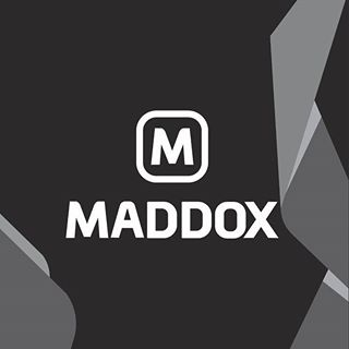 Logo de Maddox