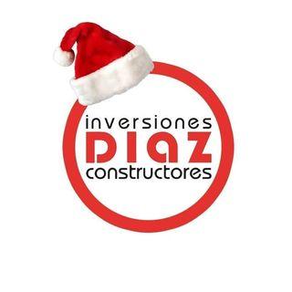 Logo de Inversiones Diaz Constructores