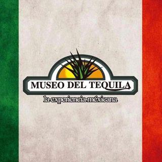 Logo de MUSEO DEL TEQUILA