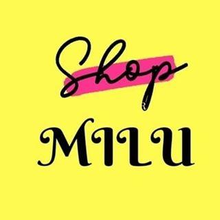 Logo de Milú