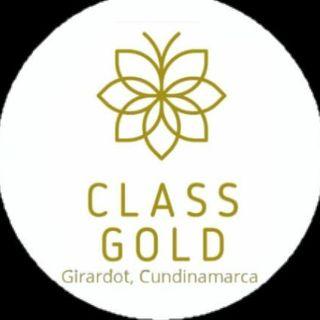 Logo de CLASS GOLD GIRARDOT