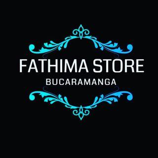 Logo de FATHIMA  STORE  BGA®