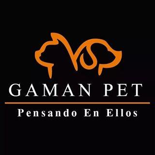 Logo de Gaman Pet
