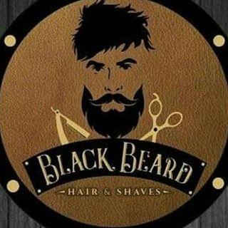 Logo de Black Beard Oficial
