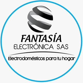 Logo de Fantasía Electrónica