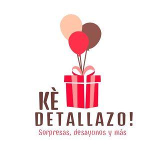 Logo de Ke Detallazo Melgar!