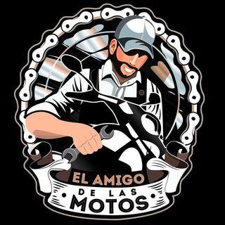 Logo de EL AMIGO DE LAS MOTOS