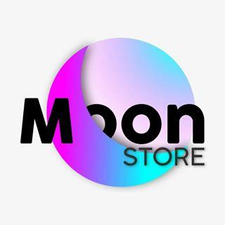 Logo de Moon Store🛍🌙