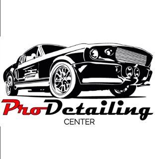 Logo de ProDetailing Tuluá