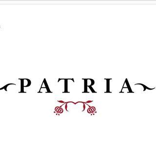Logo de PATRIA