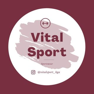 Logo de Vital Sport
