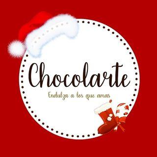 Logo de CHOCOLARTE