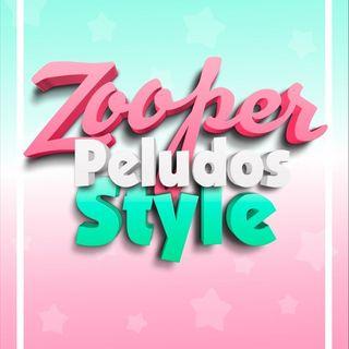 Logo de Zooper Peludos ®