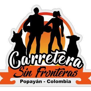 Logo de Carretera Sin Frontera