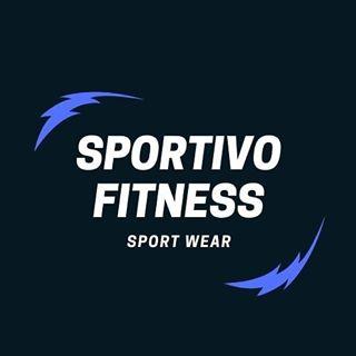 Logo de Sportivo fitness
