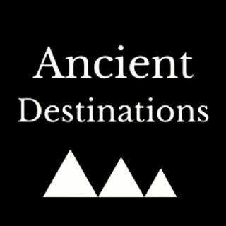 Logo de ANCIENT DESTINATIONS