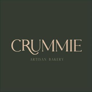 Logo de CRUMMIE • ARTISAN BAKERY