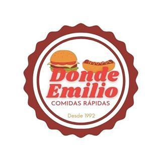 Logo de Emilio's Fast Food