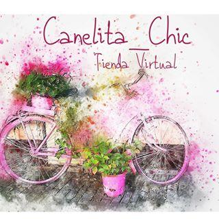 Logo de Canelita_chic