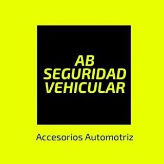 Logo de AB SEGURIDAD VEHICULAR