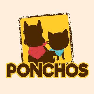 Logo de PONCHOS