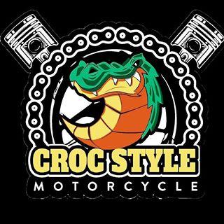 Logo de Croc Style