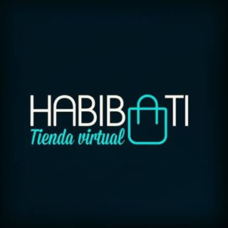 Logo de Habibati_TiendaVirtual