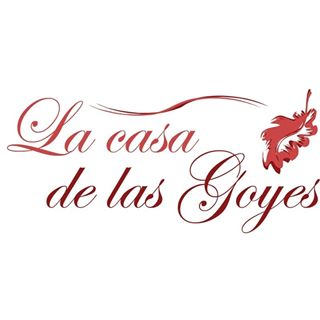 Logo de La Casa de Las Goyes