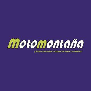 Logo de Agencia De Motos Motomontaña