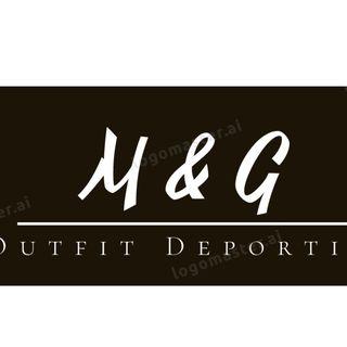 Logo de M&G OUTFIT