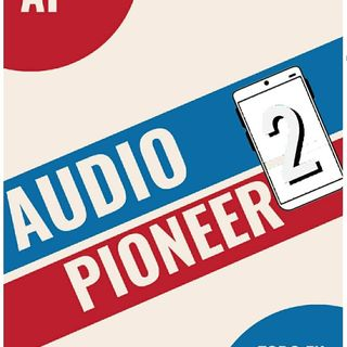 Logo de Audio Pioneer 2