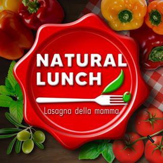 Logo de Natural Lunch | Bogotá