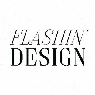Logo de FLASHIN' DESIGN