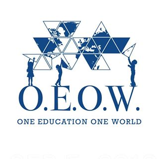 Logo de One Education One World
