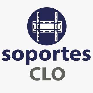 Logo de SOPORTES CLO 🖥🦾