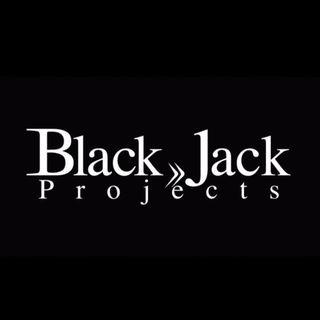 Logo de Black Jack Projects