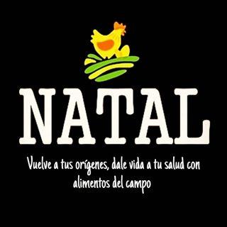 Logo de NATAL🌿Productos del Campo
