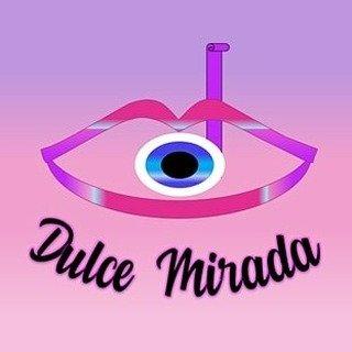 Logo de Dulce Mirada👑💄