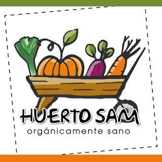 Logo de EL HUERTO SAM