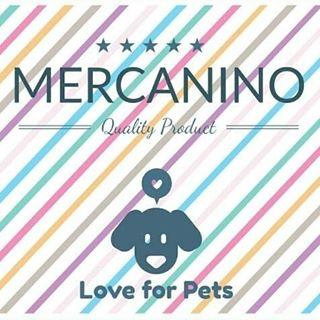 Logo de Mercanino