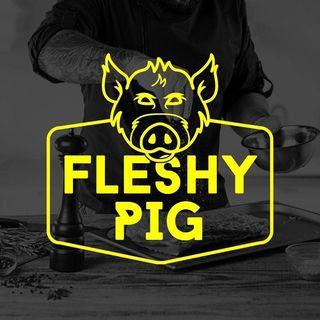 Logo de Fleshy Pig