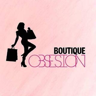 Logo de Obsesión Boutique