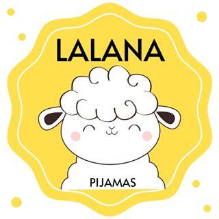 Logo de Lalana Pijamas