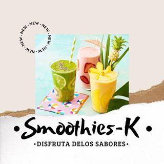 Logo de Smoothies-k🥤