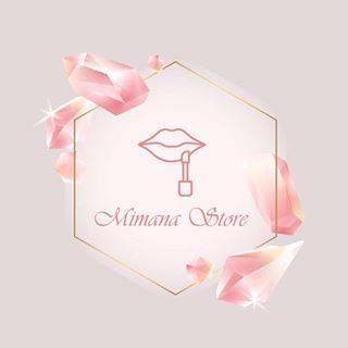Logo de Mimana Store