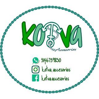 Logo de KOTVA ACCESORIOS